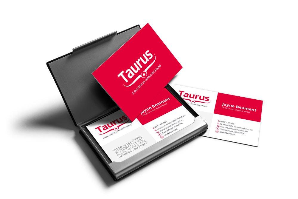 Taurus | Branding